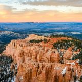 Rainbow Point - Bryce Canyon Utah